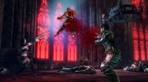 دانلود بازی Blood Knights برای PS3 | تاپ 2 دانلود