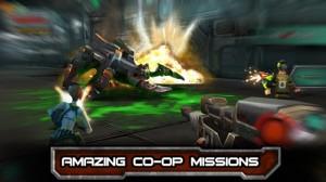 دانلود بازی Bounty Hunter Black Dawn v1.02 برای اندروید | تاپ 2 دانلود