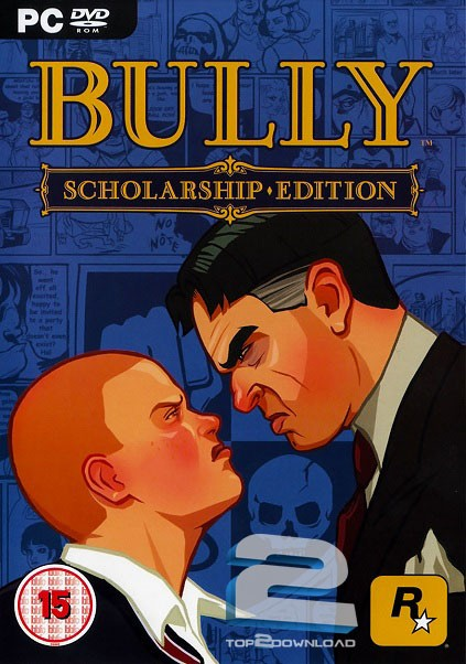 Bully Scholarship Edition | تاپ 2 دانلود