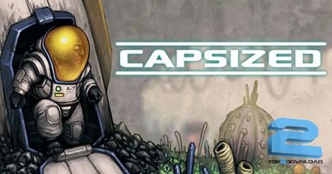 Capsized | تاپ 2 دانلود