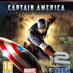 دانلود بازی Captain America Super Soldier برای PS3