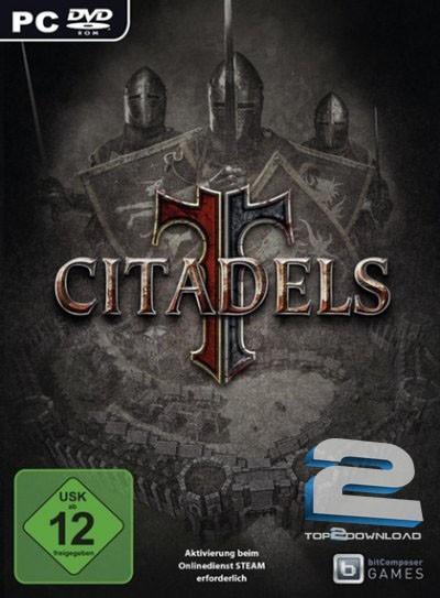 Citadels | تاپ 2 دانلود
