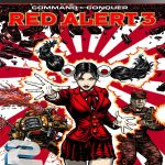 دانلود بازی Command And Conquer Red Alert 3 برای PS3