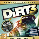 دانلود بازی Dirt 3 Complete Edition برای PS3