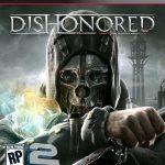 دانلود بازی Dishonored برای PS3