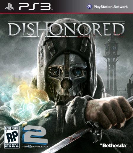 Dishonored | تاپ 2 دانلود