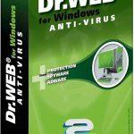 دانلود نرم افزار Dr.Web Antivirus v8.0.9.06060 Final