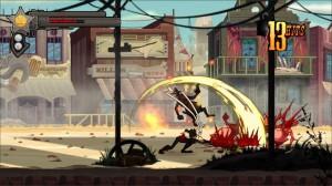 دانلود بازی Dusty Revenge برای PC | تاپ 2 دانلود