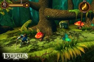 دانلود بازی Evertales v1.12 برای اندروید | تاپ 2 دانلود
