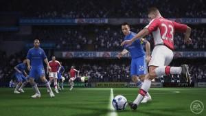 دانلود بازی FIFA 11 برای PC | تاپ 2 دانلود