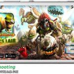 دانلود بازی Fantashooting v2.12 برای اندروید