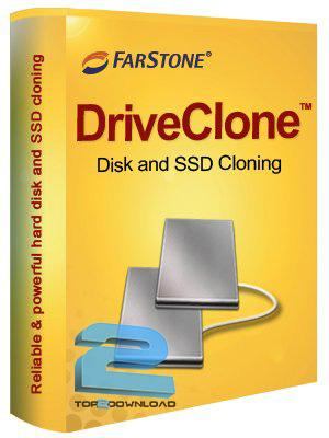 FarStone DriveClone | تاپ 2 دانلود