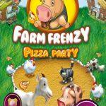 دانلود بازی Farm Frenzy Pizza Party برای PSP