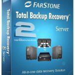 دانلود نرم افزار Farstone Total Backup Recovery Server v9.1