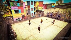 دانلود بازی Fifa Street برای XBOX360 | تاپ 2 دانلود