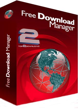 Free Download Manager v3.9.2 | تاپ 2 دانلود