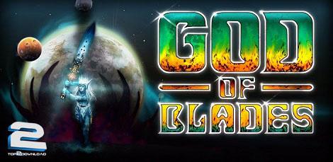 God Of Blades | تاپ 2 دانلود