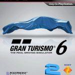 دانلود دمو بازی Gran Turismo 6 برای PS3