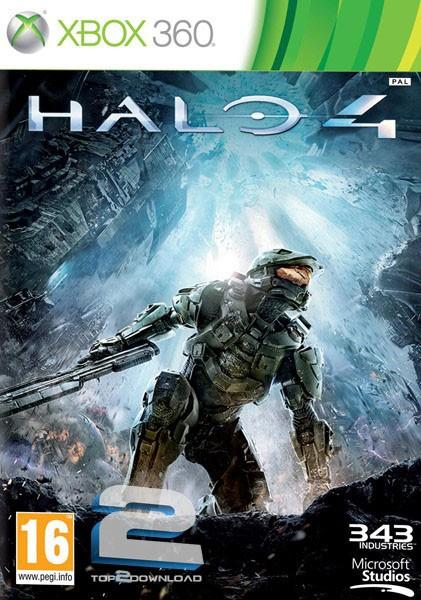 Halo 4 | تاپ 2 دانلود