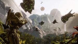 دانلود بازی Halo 4 برای XBOX360 | تاپ 2 دانلود