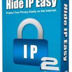 دانلود نرم افزار Hide IP Easy v5.2.6.8