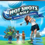 دانلود بازی Hot Shots Golf World Invitational برای PS3