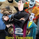 دانلود دوبله فارسی انیمیشن Hotel Transylvania 2012