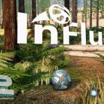 دانلود بازی InFlux برای PC