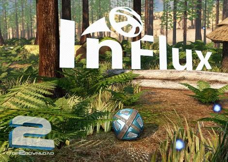 InFlux | تاپ 2 دانلود