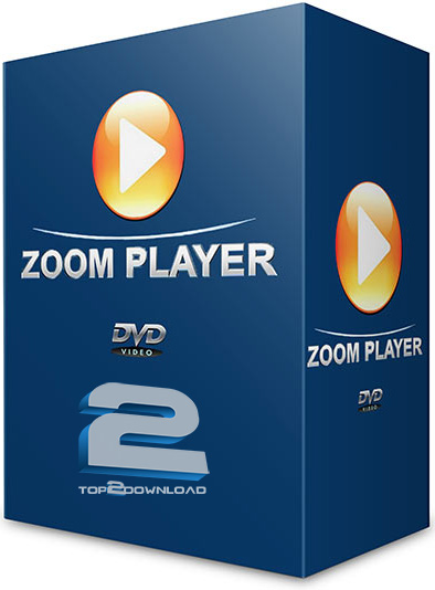 Zoom Player FLEX | تاپ 2 دانلود