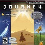 دانلود بازی Journey Collectors Edition برای PS3