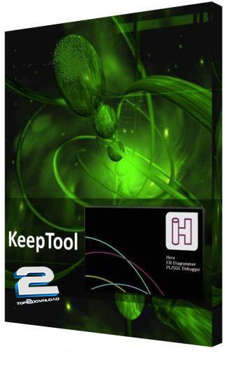 KeepTool-v10.1.1 | تاپ 2 دانلود