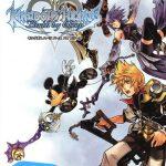 دانلود بازی Kingdom Hearts Birth by Sleep Final Mix برای PSP