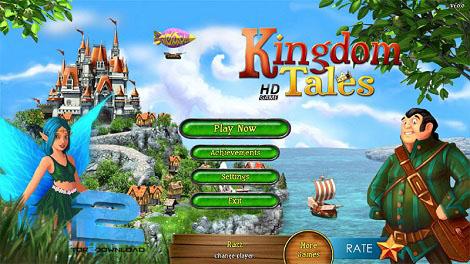 Kingdom Tales v1.0.0 | تاپ 2 دانلود