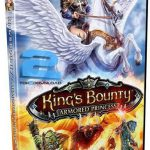 دانلود بازی Kings Bounty Armored Princess برای PC
