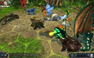 دانلود بازی Kings Bounty The Legend برای PC | تاپ 2 دانلود