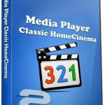 دانلود نرم افزار Media Player Classic Home Cinema v1.6.8 Final