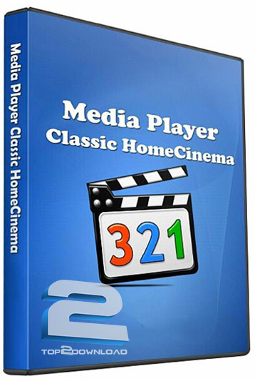 Media Player Classic Home Cinema | تاپ 2 دانلود