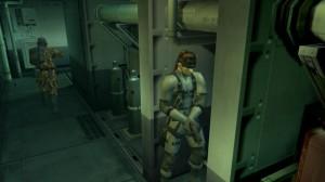 بازی Metal Gear Solid The Legacy Collection برای PS3 با لینک مستقیم | تاپ 2 دانلود