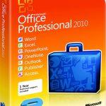 دانلود نرم افزار Microsoft Office ProPlus 2010