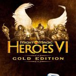 دانلود بازی Might and Magic Heroes VI Gold Edition برای PC