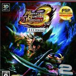 دانلود بازی Monster Hunter Portable 3rd HD برای PS3