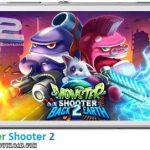 دانلود بازی Monster Shooter 2 v1.0 برای اندروید