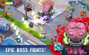 دانلود بازی Monster Shooter 2 v1.0 برای اندروید | تاپ 2 دانلود