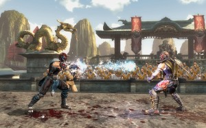 دانلود بازی Mortal Kombat Komplete Edition برای PS3   تاپ 2 دانلود