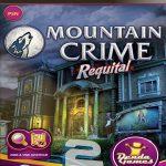 دانلود بازی Mountain Crime Requital برای PS3