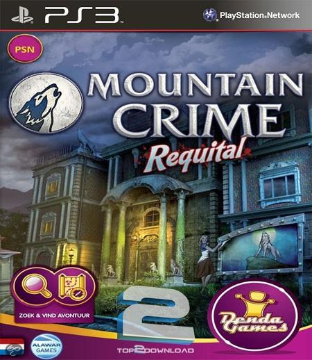 Mountain Crime Requital | تاپ 2 دانلود