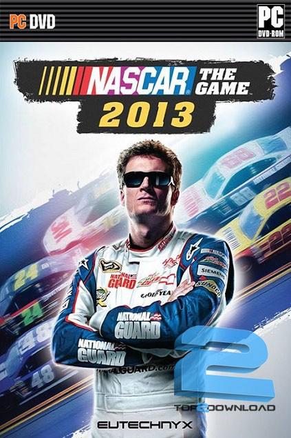 NASCAR The Game 2013 | تاپ 2 دانلود