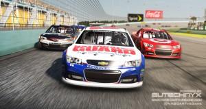 دانلود بازی NASCAR The Game 2013 برای PC | تاپ 2 دانلود