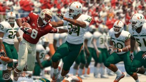 دانلود بازی NCAA Football 14 برای PS3   تاپ 2 دانلود